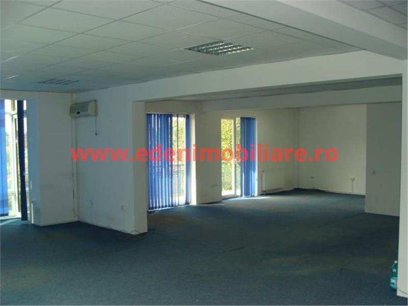 Spatiu de birou de inchiriat in Cluj, zona Centru, 1600 eur