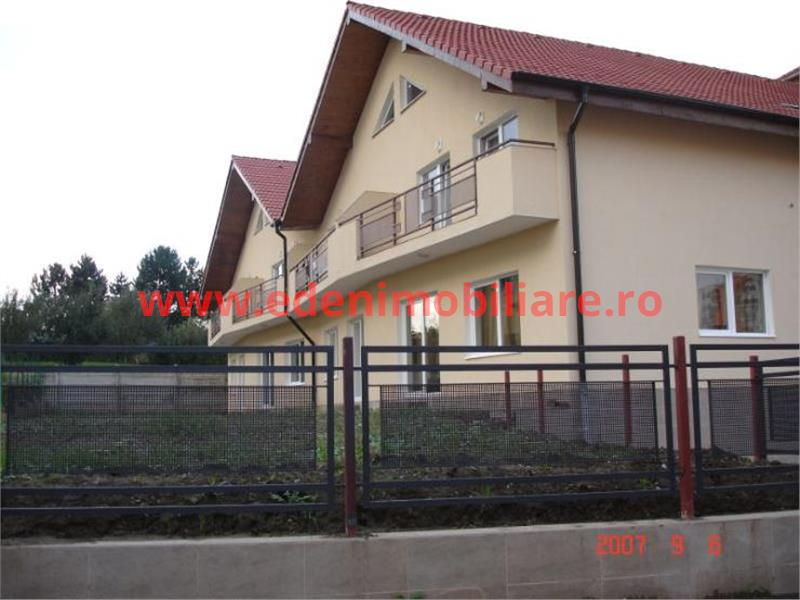 Casa/vila de inchiriat in Cluj, zona Manastur, 800 eur