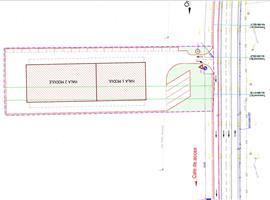 Teren 7216 mp ideal constructii industriale de vanzare in Floresti.