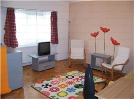 Apartament 3 camere in Manastur, zona Ion Mester