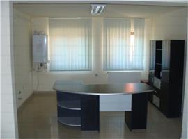 Inchiriere spatiu pentru birou sau sediu firma Zorilor, zona Sigma