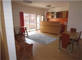 Inchiriere apartament 2 camere centru, imobil nou, Cluj Napoca