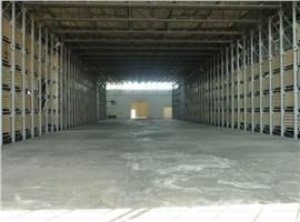 Hala depozitare 1700 m ideala productie str B-dul Muncii Iris