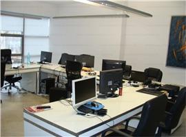 spatiu 176 pentru birouri in cladire noua in Zorilor