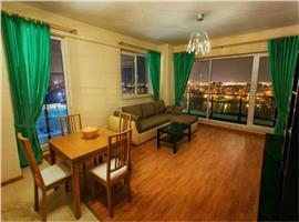 Apartament 3 camere in Viva City Cluj-Napoca