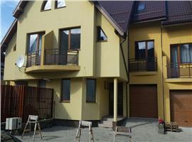 Vanzare duplex cu 5 camere pe calea Turzii , Cluj Napoca