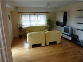 Vanzare apartament 3 camere strada Dorobantilor Cluj-Napoca