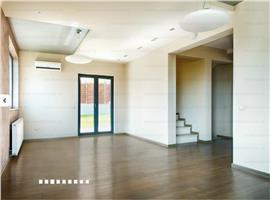Inchiriere casa 220 mp finisata modern in Gruia pentru birouri