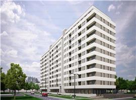 Apartament 3 camere zona Iulius Mall, imobil nou