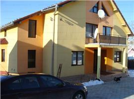 Vanzare casa 290 mp si 1700 teren in Feleacu,Cluj