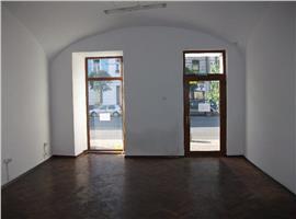 Spatiu comercial Centru Cluj-Napoca