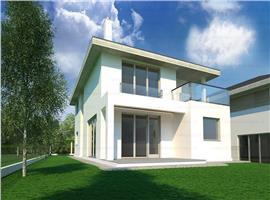 Vanzare casa individuala 200 mp si 465 teren in Manastur Cluj-Napoca
