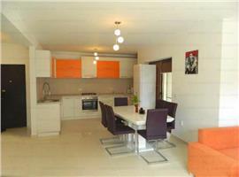 Apartament 3 camere lux de inchiriat Europa, Cluj Napoca