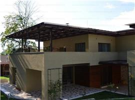 Vanzare casa 330 mp cu 1000 teren in Faget mobilata si utilata