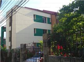 Vanzare apartament 5 camere in vila 172 mp in Grigorescu,Cluj-Napoca