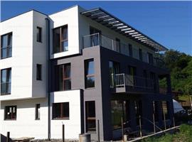Vanzare apartament 3 camere in vila Cluj-Napoca, zona Manastur