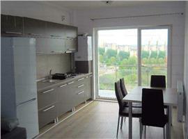 Apartament 1 camera plus nisa de dormit, imobil nou zona FSEGA