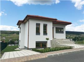 Vanzare casa individuala in Cluj-Napoca, zona Iris cu 548 m teren