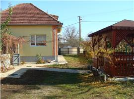Casa individuala cu 1950 m teren de vanzare Jucu de Mijloc