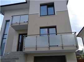 Casa individuala 340 mp si 400 teren in Cluj-Napoca, Andrei Muresanu