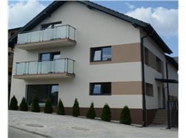 Vanzare duplex 4 camere 160 mp in Buna Ziua,Cluj