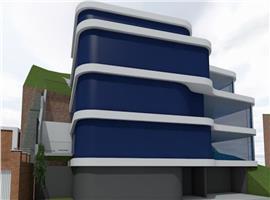 Apartamente de luxe cu 4 camere 157-217 mp in Grigorescu