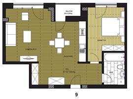 Apartament 2 camere in vila Cluj-Napoca, zona Borhanci