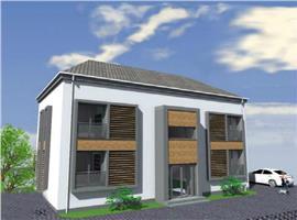 Apartament cu scara interioara imobil nou, Manastur