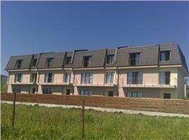 Vanzare case cuplate 150 mp in Cluj-Napoca, zona Europa