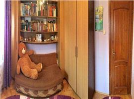 Vanzare apartament cu 3 camere Calea Manastur