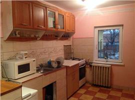 Vanzare apartament cu 3 camere in Manastur, zona Gr Alexandrescu