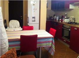 Vanzare apartament cu 3 camere in Zorilor