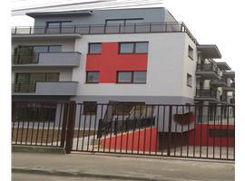 Apartamente 3 camere 62 mp de vanzare in Gheorgheni semifinisate
