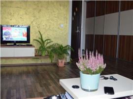 Vanzare apartament cu 3 camere in Floresti