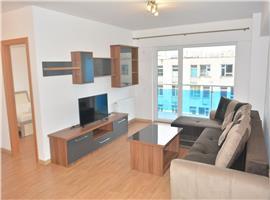 Inchiriere apartament 2 camere in Viva City Cluj