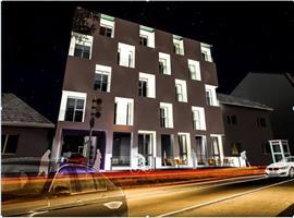 Vanzare apartament 3 camere 67 mp zona Marasti, Cluj