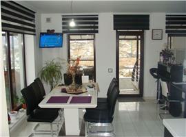 Vanzare casa mobilata si utilata  cu 2000 mp teren in Iris Cluj-Napoca