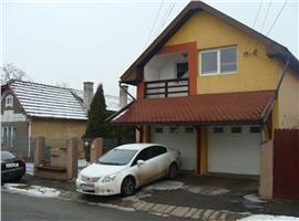 Vanzare casa 4 camere si 803 mp teren in Iris, Cuj-Napoca