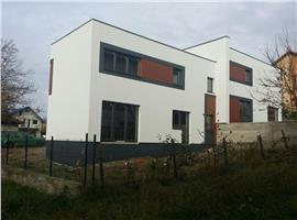 Vanzare duplex 4 camere si 270 mp teren in Iris, Cuj-Napoca