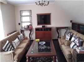 Vanzare apartament cu 3 camere in Dambul Rotund