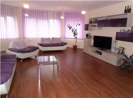 Vanzare apartament cu 5 camere  in vila  Grigorescu