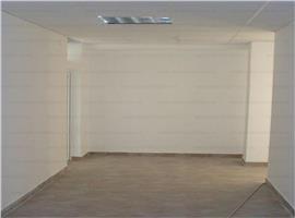 Spatii de birouri intre 15 si 75 mp in Zorilor imobil nou