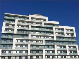 Apartament 3 camere semifinisat in Marasti, Cluj Napoca