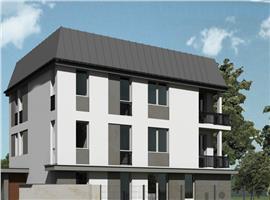 Apartament imobil nou Iris, Cluj Napoca