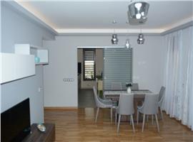 Casa deosebita cu 530 m teren in Europa, Cluj-Napoca