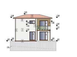 Vanzare casa individuala cu 350 teren in Iris, Cluj Napoca