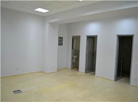 Inchiriere spatiu pentru birouri Iris CLuj-Napoca