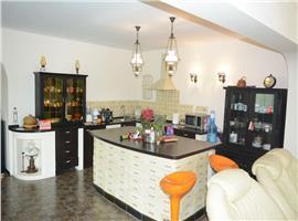 COMISION 0%-Casa deosebita la intrare in Feleacu.