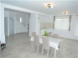 Vanzare casa recent finisata cu 541 teren in Salicea Cluj