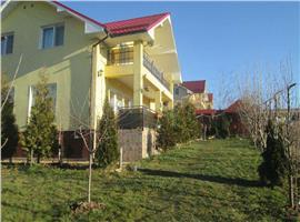 Casa individuala 165 mp cu 450 teren in Apahida